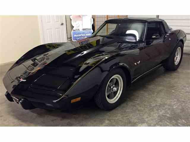 Picture of '79 Corvette - M6M4