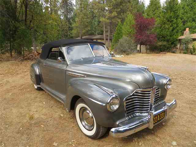 1941 Buick Special | 1035005