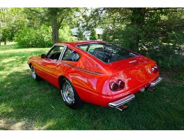 1967 Ferrari 365 GTB/4 Daytona | 1035010