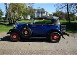 Picture of '32 Model A Replica - M6MB