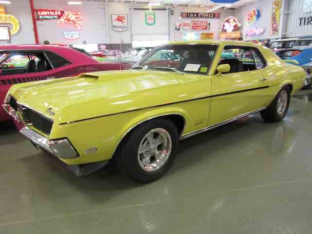 1969 Mercury Cougar | 1035016
