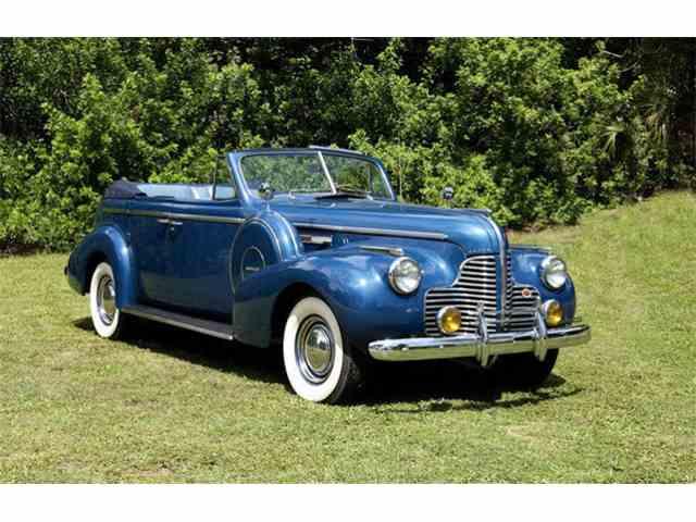 1940 Buick Century | 1030502