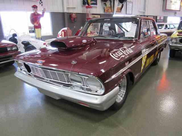 1964 Ford Fairlane | 1035026
