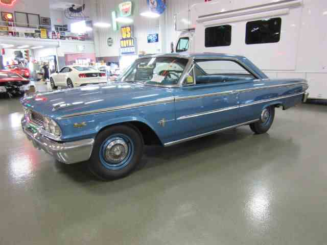 1963 Ford Galaxie | 1035029