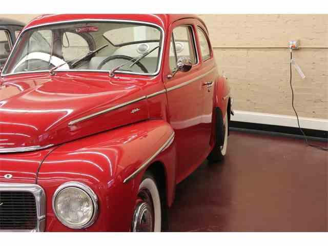 1964 Volvo PV544 | 1035031