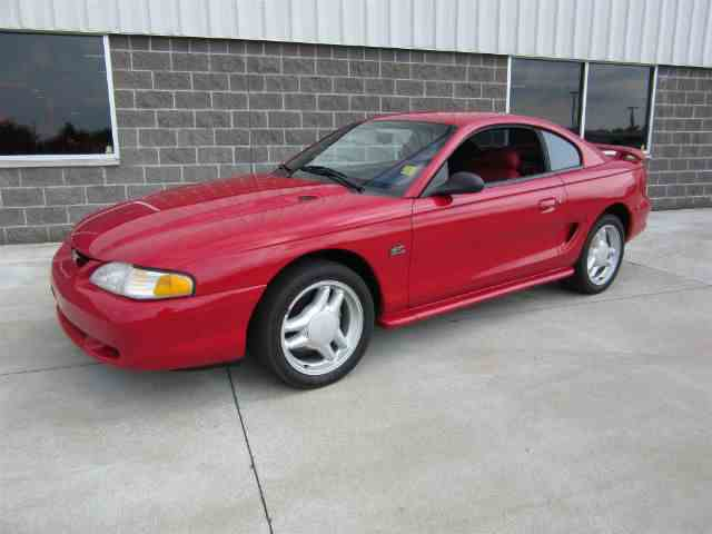 1994 Ford Mustang | 1035032