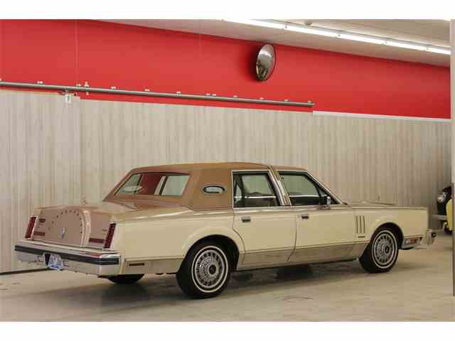 Picture of '83 Continental Mark VI - M6N0