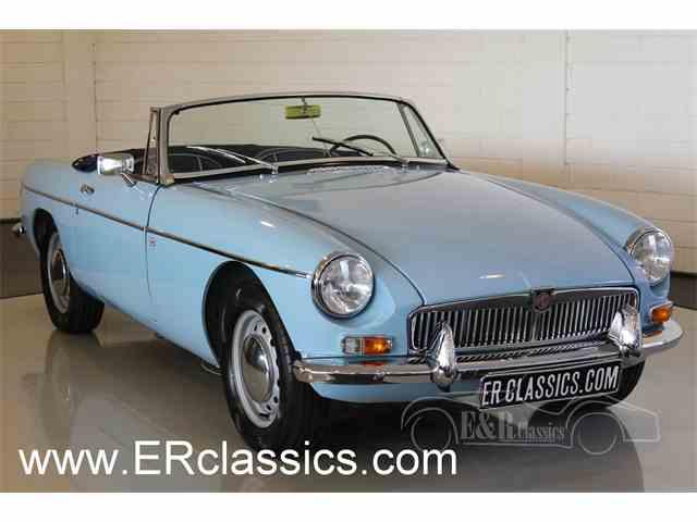 1964 MG MGB | 1035048