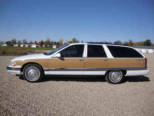 Picture of 1995 Buick Roadmaster - $12,550.00 Offered by Gesswein Motors - M6NT