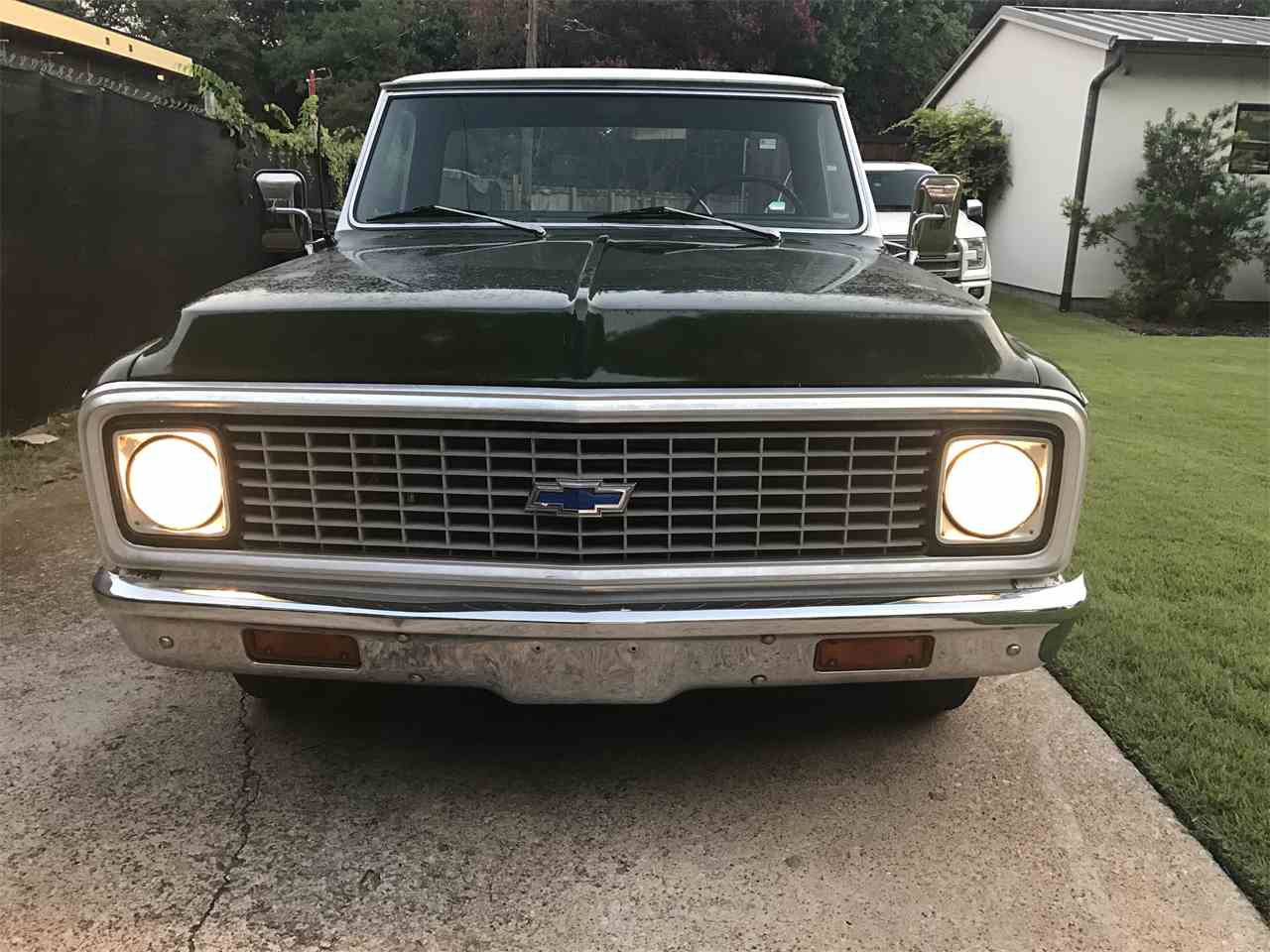 Large Picture of '72 C10 - M6NX