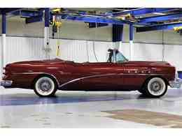 Picture of 1954 Buick Roadmaster located in Conroe Texas - $169,900.00 Offered by Monaco Luxury - M6O4