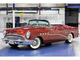 Picture of Classic 1954 Buick Roadmaster located in Conroe Texas - M6O4