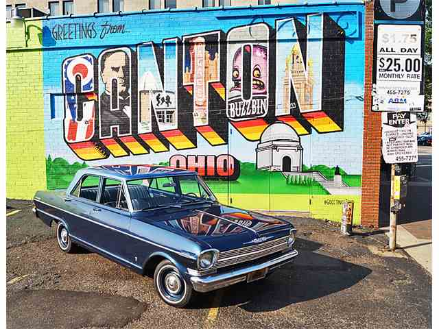 Picture of '62 Chevy II - M6O6