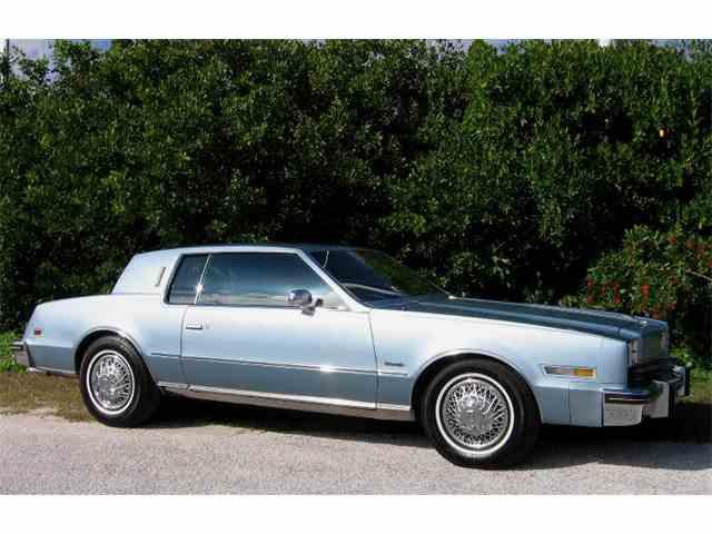 1985 Oldsmobile Toronado | 1035091