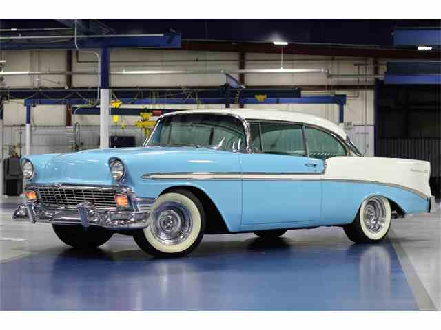 1956 Chevrolet Bel Air | 1035095