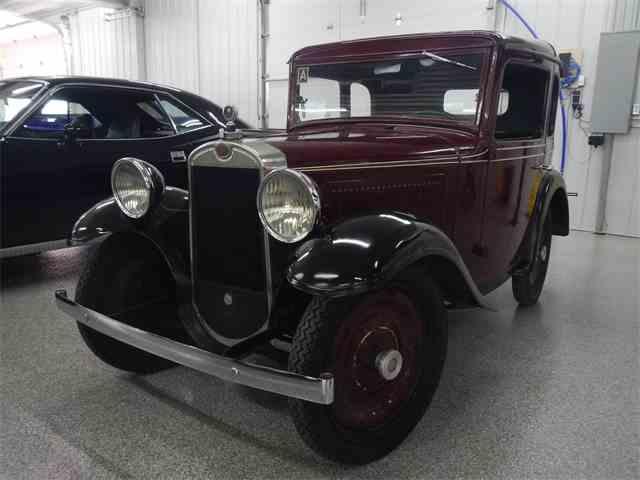1934 Bantam Coupe | 1035103