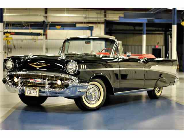 1957 Chevrolet Bel Air | 1035110