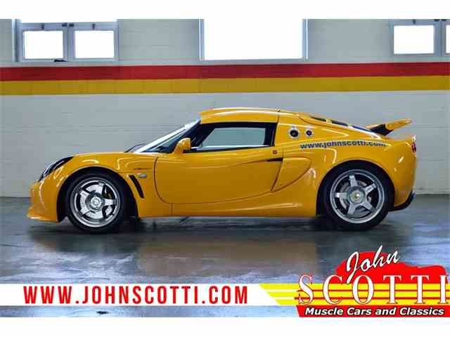 2007 Lotus Exige | 1030512