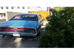 1970 Ford Thunderbird for Sale - CC-1035125