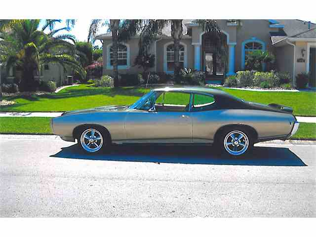 1971 to 1973 Pontiac Lemans for Sale on ClassicCarscom  10 Available