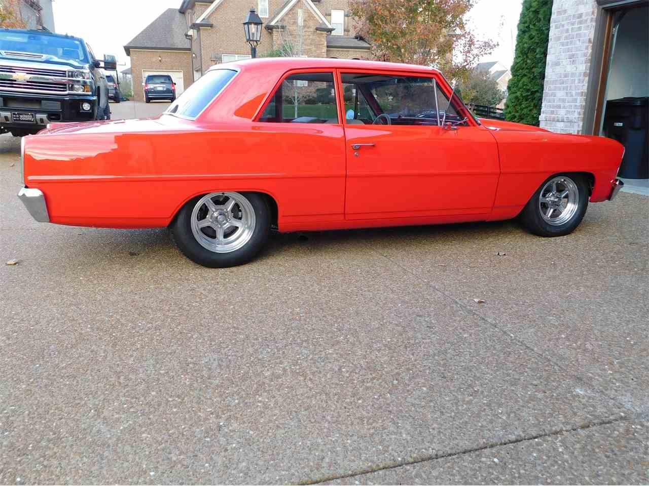 Large Picture of Classic '66 Chevy II located in Tennessee - $49,900.00 - M6PK
