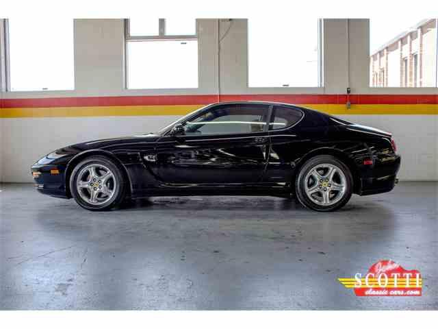 2000 Ferrari 456 | 1030513