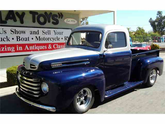 1950 Ford F1 | 1035130