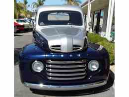 1950 Ford F1 for Sale - CC-1035130