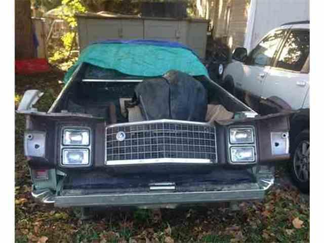 1977 Ford Ranchero | 1030514