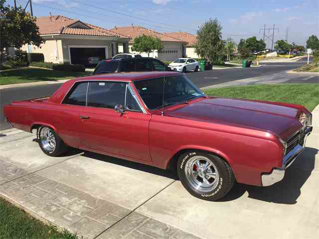1964 Oldsmobile Cutlass | 1035141