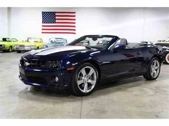Picture of '11 Camaro SS - M6PY