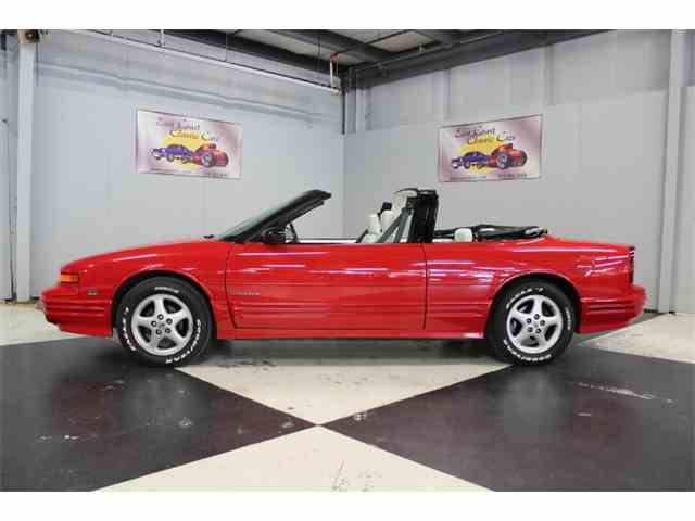 1994 Oldsmobile Cutlass Supreme | 1030515