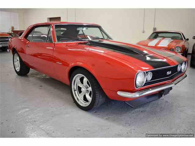 1967 Chevrolet Camaro | 1035158