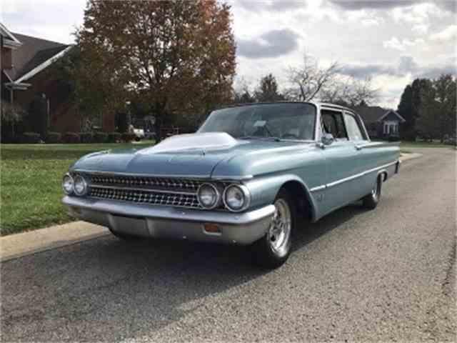 1961 Ford Fairlane | 1035162
