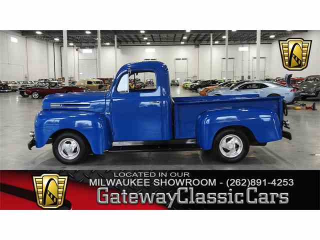 1949 Ford F1 | 1035182