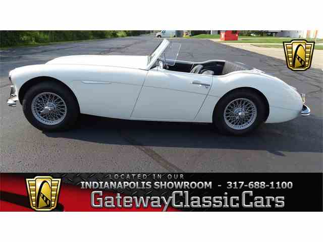 Picture of Classic 1957 Austin-Healey 100-4 located in Indiana - M6R3