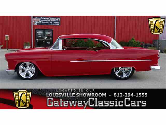 1955 Chevrolet Bel Air | 1035185
