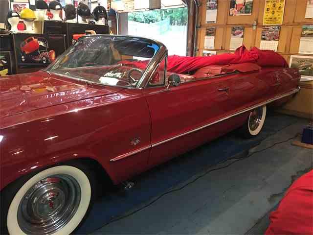 1963 Chevrolet Impala | 1030519