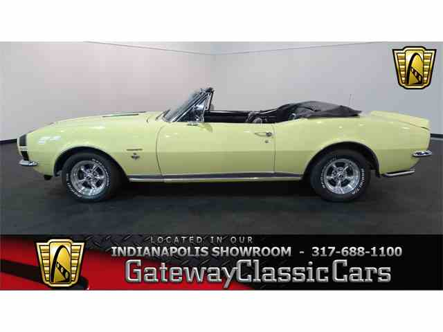 1967 Chevrolet Camaro | 1035193
