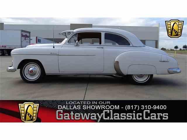 1949 Chevrolet Styleline | 1035198