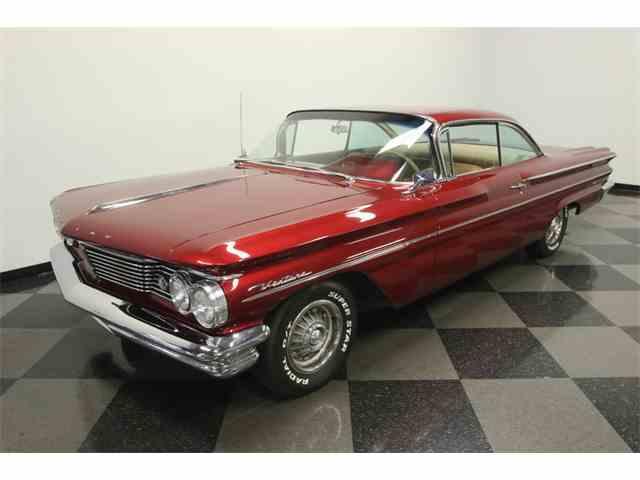 1960 Pontiac Ventura Bubbletop   1035216