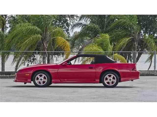 1991 Chevrolet Camaro Z28 | 1035218