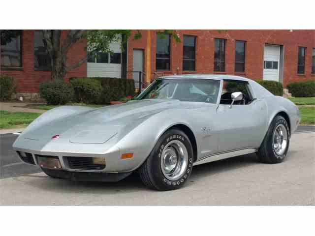 1974 Chevrolet Corvette | 1035221