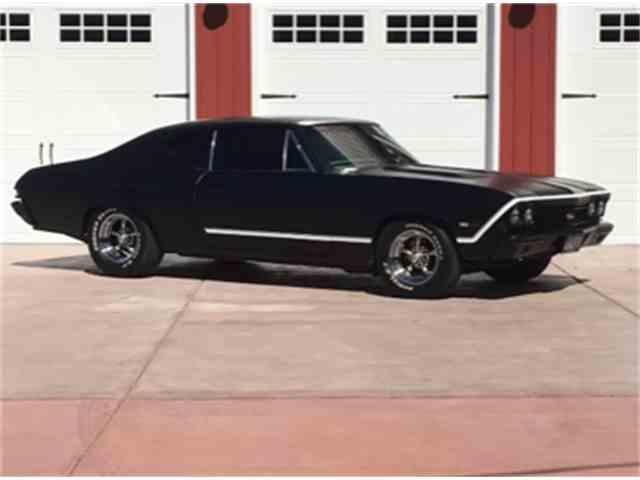 1968 Chevrolet Chevelle | 1035229