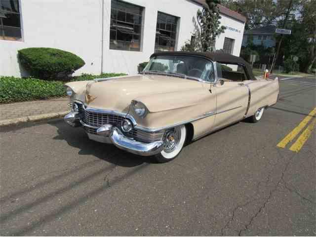 1954 Cadillac Series 62 | 1035232