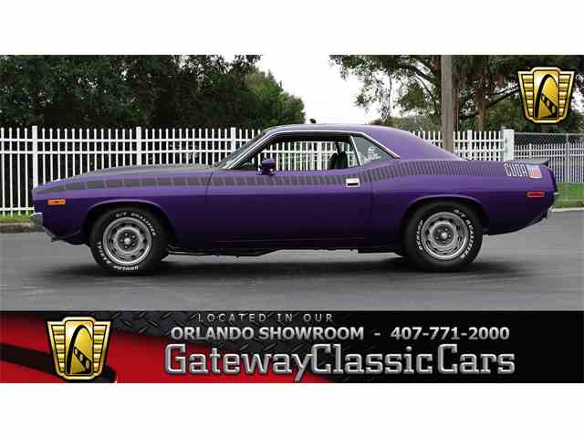 1972 Plymouth Barracuda | 1035233