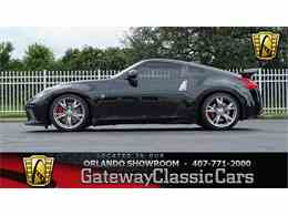 Picture of '09 Nissan 370Z Offered by Gateway Classic Cars - Orlando - M6SI