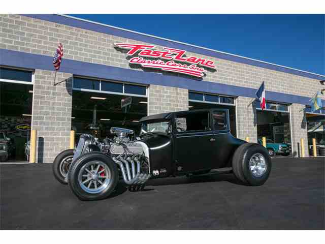 1926 Ford Custom | 1035236