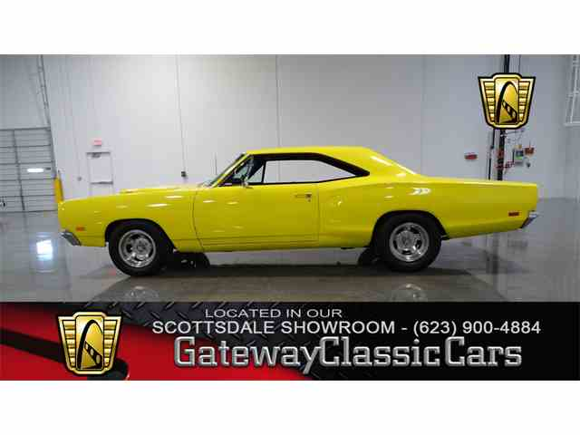 Picture of Classic 1969 Coronet Offered by Gateway Classic Cars - Scottsdale - M6SL