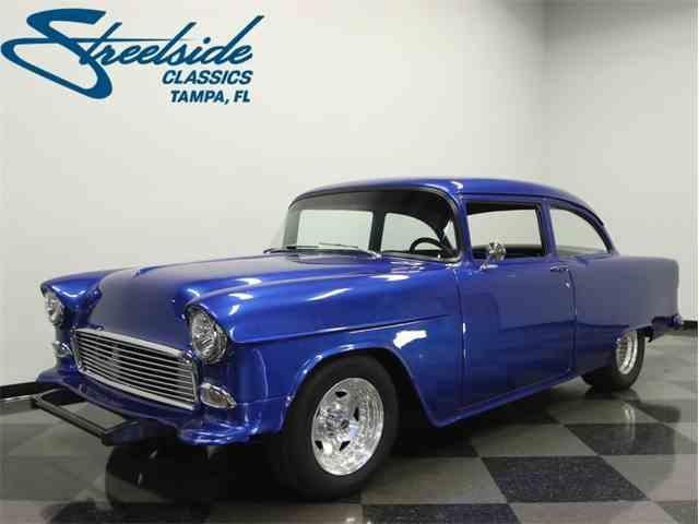 1955 Chevrolet 210 | 1030524